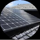 太陽光発電イメージ01